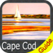 Marine: Cape Cod - GPS Map Navigator