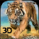 Angry Tiger Attack Simulator 3D